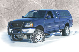 "1997-2003 F150 4WD BDS 6"" Suspension Lift Kit 513H"