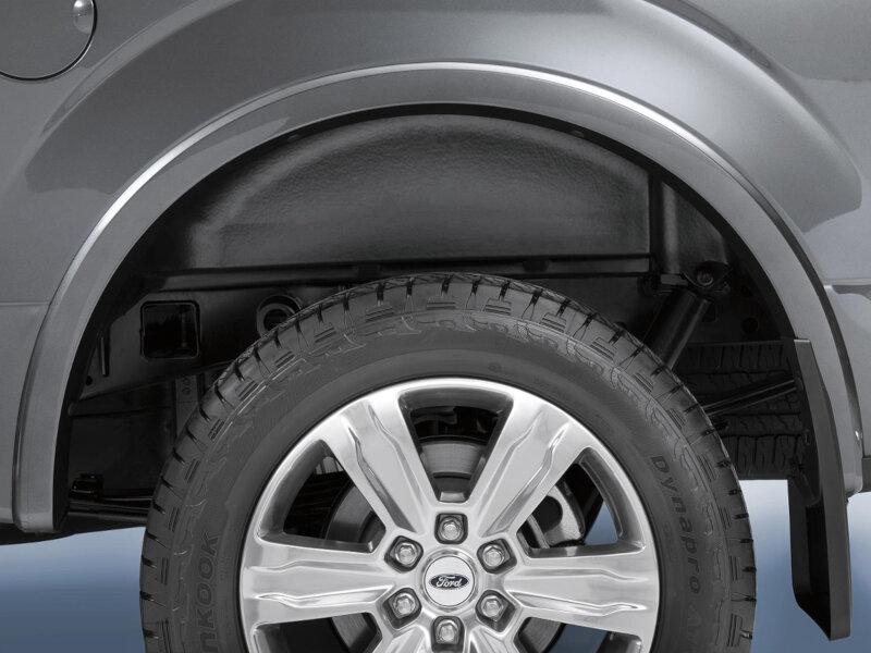 2015-2019 F150 Rear Wheel Well Liners FL3Z-9927886-D