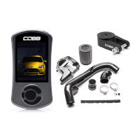 2013-2018 Focus ST COBB Stage 1 Carbon Fiber Power Package