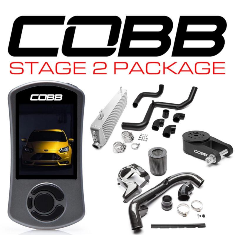 2013 2018 focus st cobb stage 2 carbon fiber power package for001fo2cf. Black Bedroom Furniture Sets. Home Design Ideas