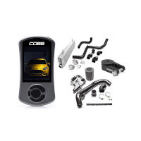 2013-2018 Focus ST COBB Stage 2 Carbon Fiber Power Package
