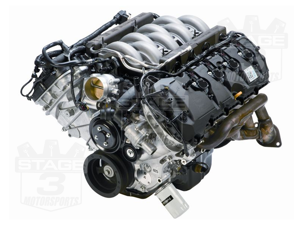 2011-2014 Mustang 5.0L Coyote Crate Engine
