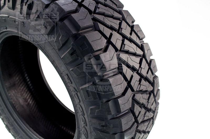 Nitto Ridge Grappler Sizes >> Lt295 55r20 E Nitto Ridge Grappler M T A T Hybrid Radial Tire