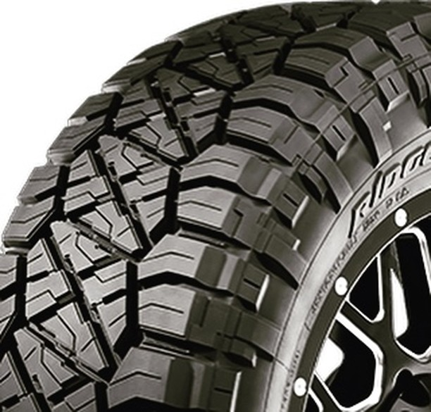 Toyo Rt F150 >> 35x12.50R20LT Nitto Ridge Grappler M/T-A/T Hybrid Radial Tire NIT217-040