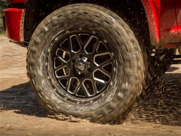 xrlt nitto ridge grappler mt  hybrid radial tire nit