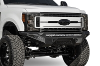 2017-2019 F250 & F350 ADD Stealth Fighter Front Bumper