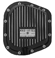 1999-2019 F150 & Raptor Mag-Hytec Rear Differential Cover (Ford 9.75