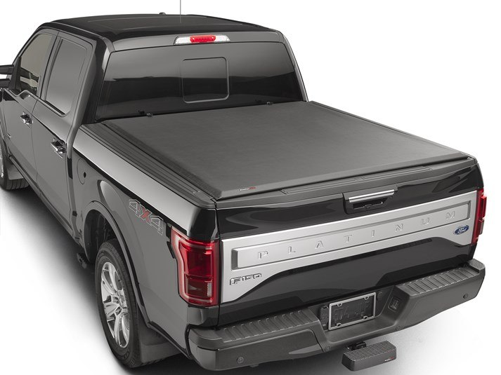2017 2020 F250 Amp F350 Long Bed Weathertech Roll Up Truck