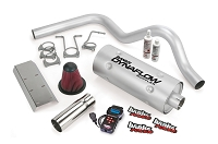 2005-2006 Class-C Motorhome E-Super Duty 6.8L V10 Banks Stinger System - Air Intake/Tuner/Exhaust