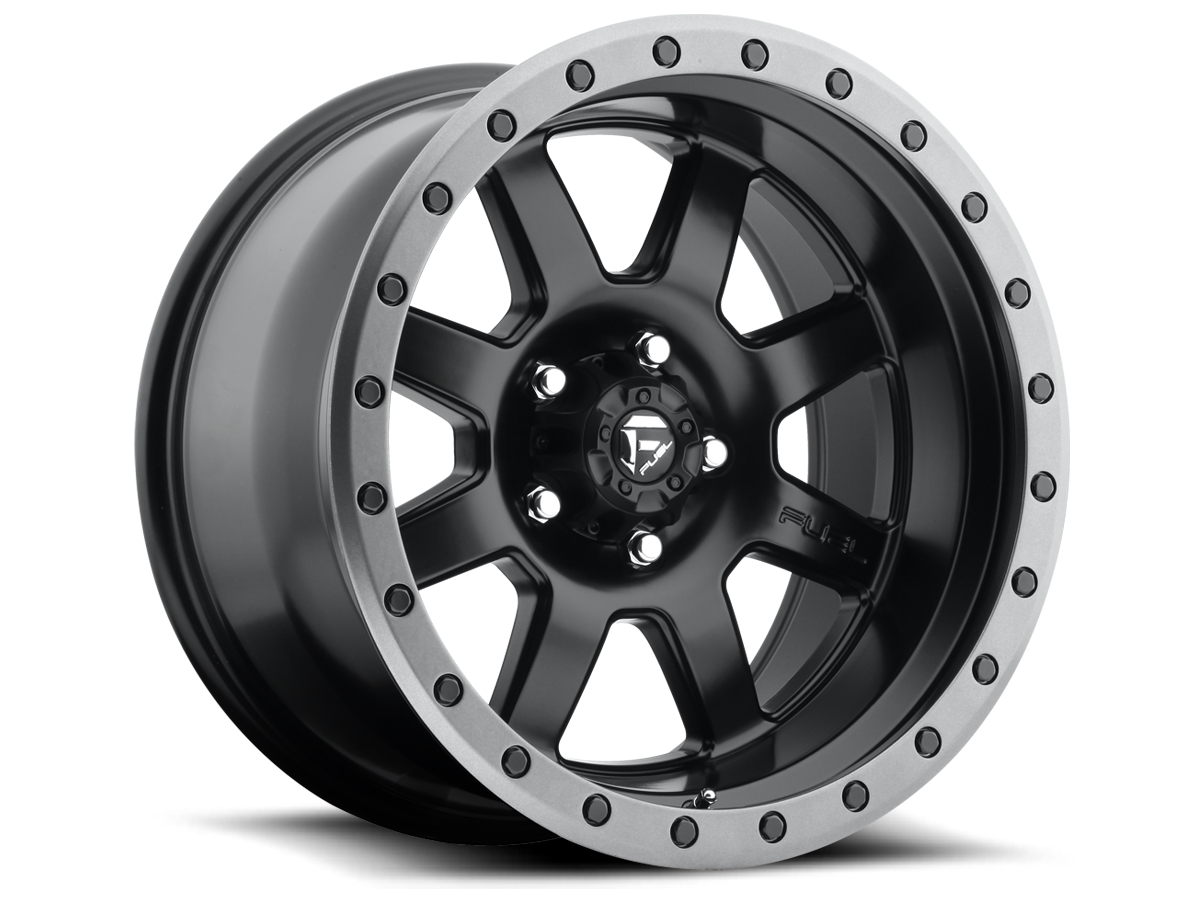 "2004 Ford F150 Bolt Pattern >> 2004-2019 F150 Fuel Trophy 20x9"" D551 Wheel (6x135mm/01mm ..."