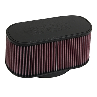 2005-2014 6.8L V10 Class-A (30 Valve) Motorhome Banks Air Filter Replacement