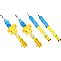2005-2010 V6/GT/GT500 Bilstein HD Shock & Strut Package