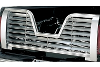 1999-2016 F250 & F350 Husky Fifth Wheel Tailgate (Aluminum)