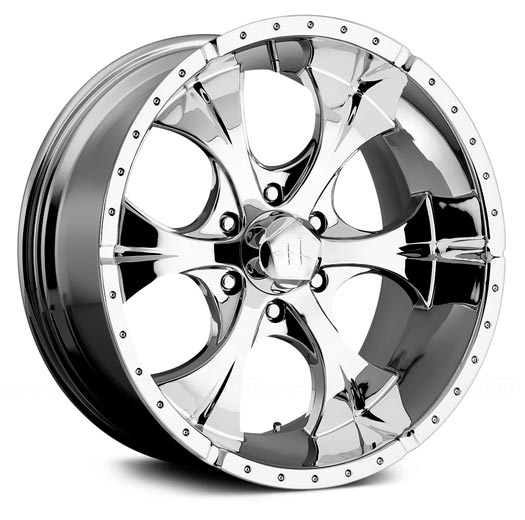 Just Added Helo F150 Super Duty Off Road Wheels