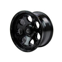6x139.7mm Bolt Pattern Fuel Enduro D608 20x9