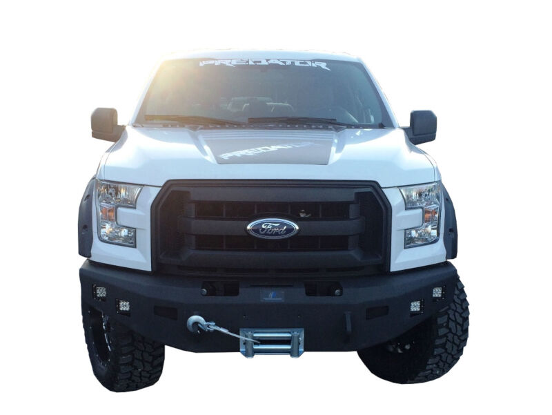 2015 2017 f150 front off road bumpers free shipping autos post. Black Bedroom Furniture Sets. Home Design Ideas