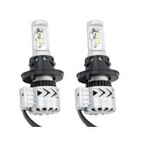 2004-2014 F150 CrystaLux XHP50 H13 LED Head Light Conversion Kit