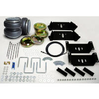 2012-2019 F450 & F550 Air Management by PacBrake (AMP) Air Spring Suspension System