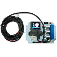 PacBrake AMP Air Management Wireless Air Spring Controls