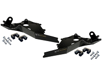 2010-2014 SVT Raptor ICON Lower Control Arm Skid Plates