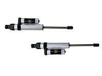 2004-2018 F150 4WD ICON 2.5 VS Series Piggyback Reservoir Rear Shocks (Pair)
