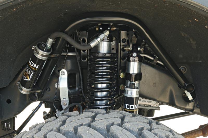 2011 2016 F250 Amp F350 8 Inch Suspension Lift Kits