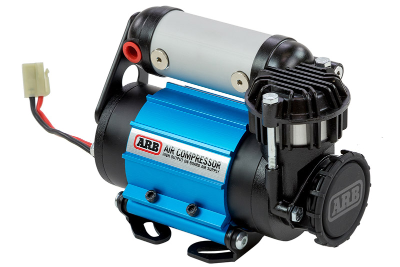ARB On-Board Air Compressor