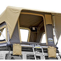 Freespirit Recreation M49 Adventure Series Rooftop Tent (1-2 Person)