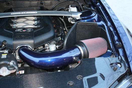 2011 2014 Mustang Gt 5 0l V8 Jlt Series 2 Cold Air Intake