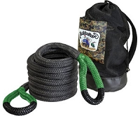 Bubba Rope Jumbo Heavy Duty Recovery/Towing Rope