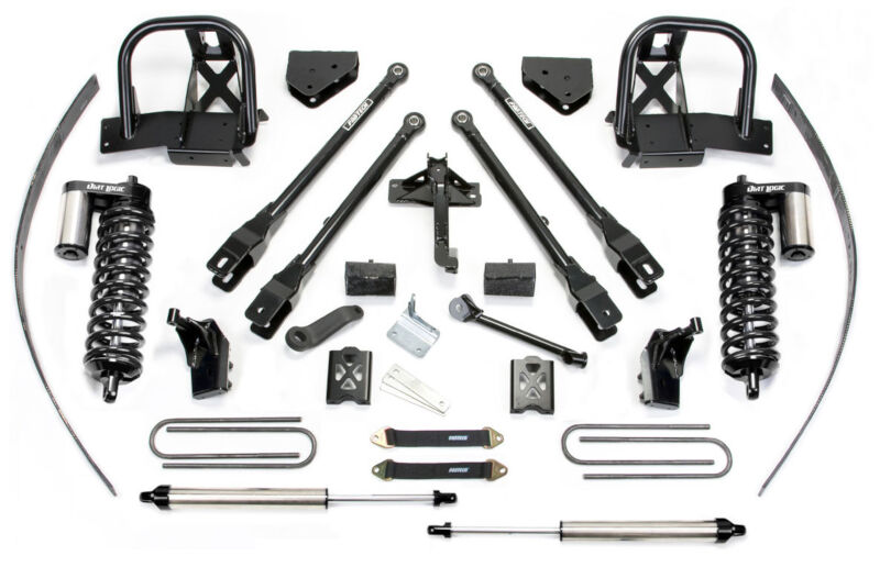 25 Coil Spring Suspension Kit Fox Ifp Mono Tube Shocks 07 16 Jeep Wrangler And Wrangle 0 additionally Rough Country 4 Long Arm Suspension Lift Kit For Jeep Wj Grand Cherokee 1999 2004 4wd together with 2014 Ram 2500 Brake Controller Wiring Diagram additionally Parts likewise K2142DL 2011 2015 F250 F350 Super Duty Fabtech 8 4 Link Dirt Logic Coilover DLrear. on jeep lift kits