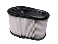 2003-2007 F250 & F350 6.0L V8 Diesel S&B Intake - Dry Replacement Filter