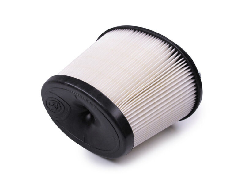 S/&B Cold Air Intake Dry Replacement Filter KF-1058D