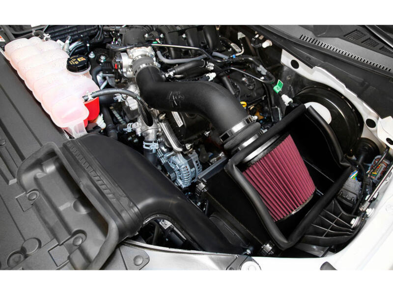 Roush F150 Cold Air Intake - 2019-2020 New Upcoming Cars by