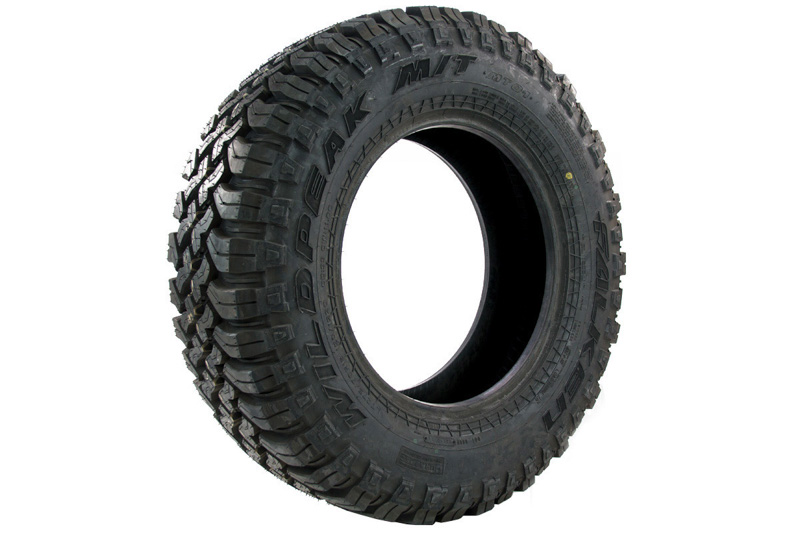LT305/55R20 Falken WildPeak Mud-Terrain M/T Off-Road Tire