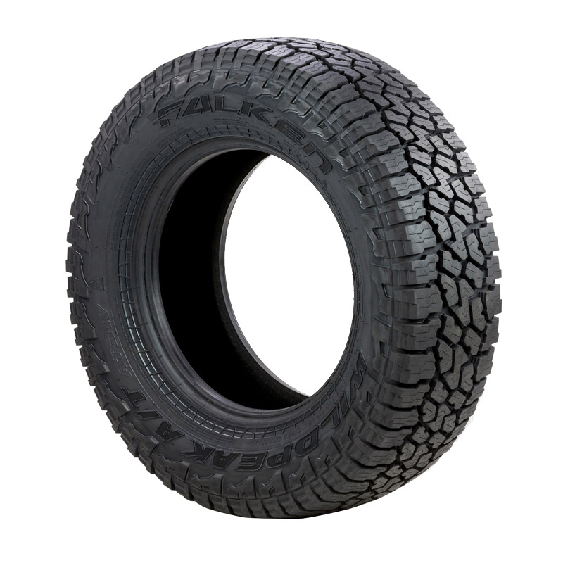 LT275/65R20 Falken WildPeak All-Terrain A/T3W Off-Road Tire