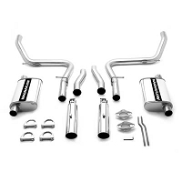 1999-2004 Mustang Cobra Magnaflow Cat-Back Exhaust System