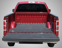 2015-2018 F150 8ft Bed BedRug Mat for Spray-In Bed Liners