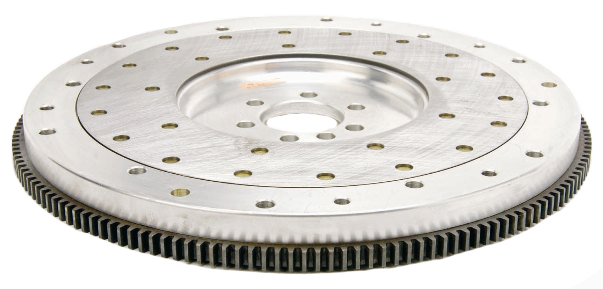 99-01, 96-04 Cobra & Mach 1, 07-09 GT500 McLeod Aluminum 8 Bolt Flywheel