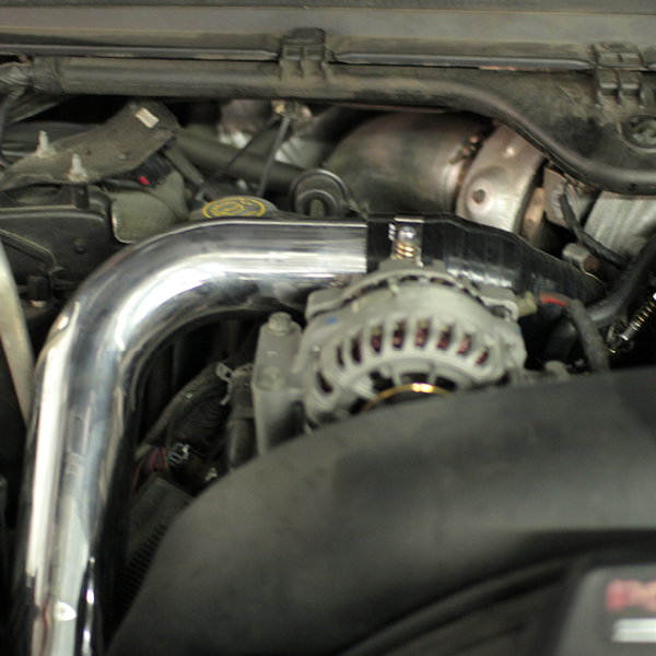 Ford Super Duty >> 2003-2007 F250/F350 6.0L Mishimoto Intrercooler Pipe ...