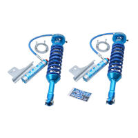 2005-2019 F250 & F350 King OEM Performance Series 3.0 Front Coilover Conversion with Compression Adjuster
