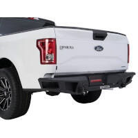 2015-2019 F150 Go Rhino BR20 Rear Off-Road Bumper