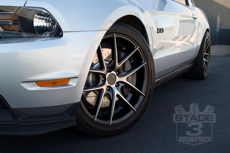 Niche Wheels Mustang >> Check Out Our Full Line Up Of Niche Wheels For Your V6 Gt