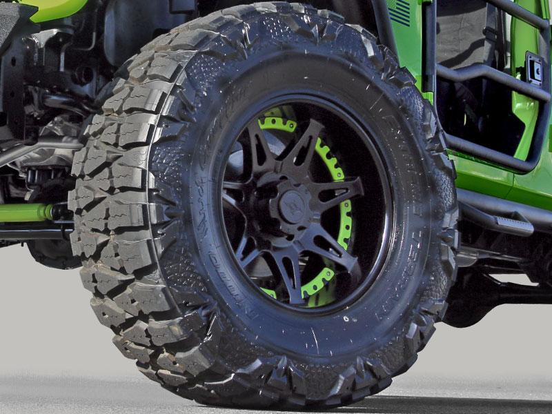 33x12 50r18lt Nitto Mud Grappler Extreme M T Radial Tire Nit200 690