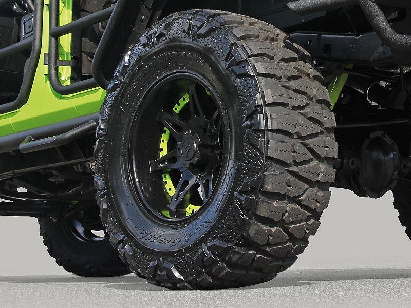 Nitto Grappler Mt >> 33x12 50r20lt Nitto Mud Grappler Extreme M T Radial Tire Nit200 680
