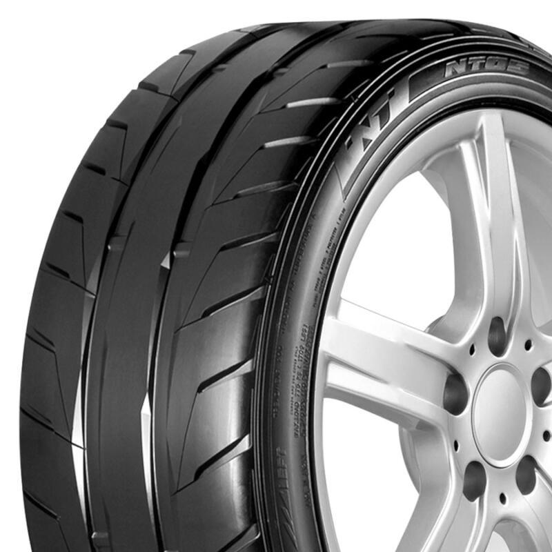 275 30r19 Nitto Nt05 Max Performance Tire Nit207 070