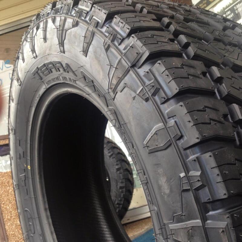 Nitto Terra Grappler Mt >> 35x12.50R20LT Nitto Terra Grappler G2 A/T Radial Tire ...