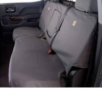 15-20 F150 SuperCrew Front Bench Carhartt Gravel Rear Covers