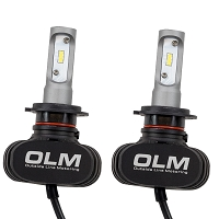 OLM AL-Series H7 LED Conversion Kit