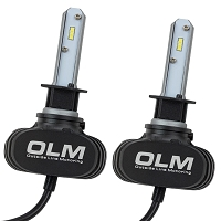 OLM AL-Series H1 LED Conversion Kit